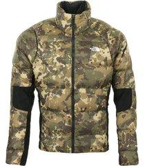 donsjas the north face crimptastic hybrid jacket