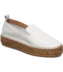 wayfarer loafer sandaletter expadrilles låga creme royal republiq