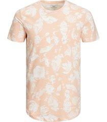 t-shirt bloemenprint