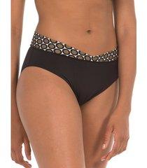 bikini selmark bikini zwempakkousen lunares mare bruin