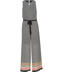 overalls woven jumpsuit grijs esprit collection