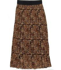rok 7681 pleated skirt