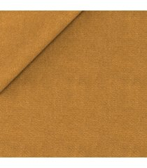 pantaloni da uomo su misura, redaelli, velluto ocra, autunno inverno | lanieri