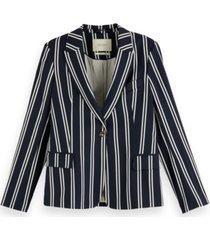 classic tailored blazer 158260