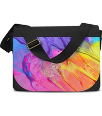 be creative every day messenger bag