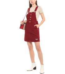 tommy jeans overall skirts