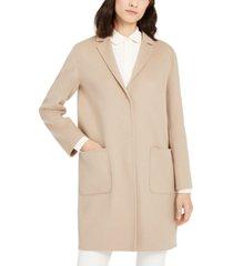 weekend max mara mid-length trench coat