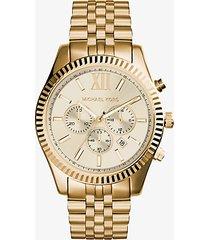orologio lexington tonalita oro