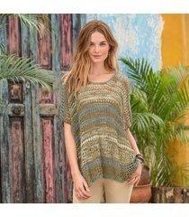 sand & sky pullover
