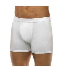 cueca boxer em algodão com elastano formato anatômico lupo