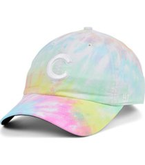 '47 brand chicago cubs truckin clean up cap