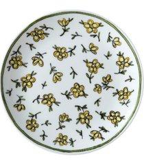 "twig new york heritage daisy chain 8"" salad plate"