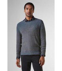 suéter reserva imp spray contraste masculina