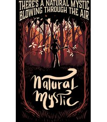 poster natural mystic
