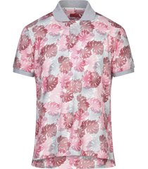 isaia polo shirts