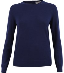 tory burch loose fit sweater