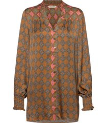 alison tunic tuniek multi/patroon odd molly