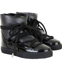 gloss sneaker