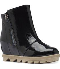 sorel girls joan of artic booties women's shoes