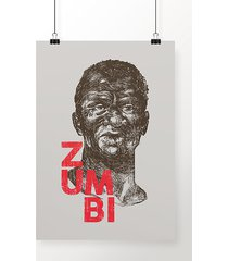 poster zumbi