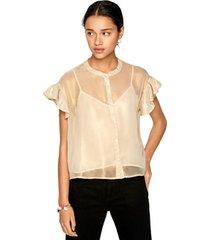 blouse pepe jeans pl303708