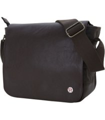 token rockefeller waxed xs shoulder bag