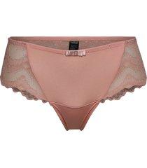 tanya string stringtrosa underkläder rosa missya