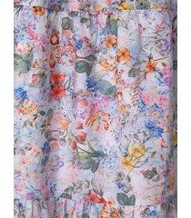 kjol angel of style rosa::grön::blå