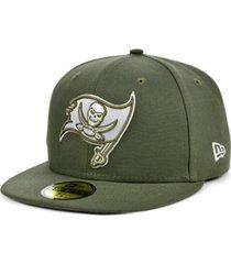new era tampa bay buccaneers basic fashion 59fifty cap