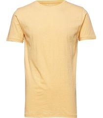 alder basic tee t-shirts short-sleeved gul knowledge cotton apparel