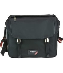 bally fabro messenger bag