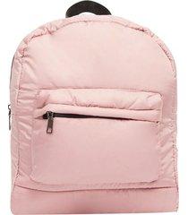 mochila  colette rosa claro mujer corona