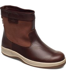 sailing boot lo lth shoes boots winter boots brun marstrand