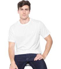 camiseta dudalina essentials branca - kanui