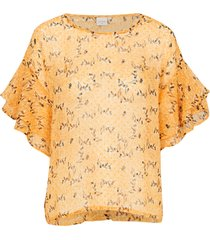 blus dimitra blouse