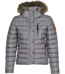 donsjas superdry tweed fuji jacket