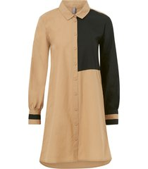skjortklänning cuolena shirt dress