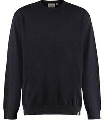 carhartt playoff wool blend sweater