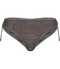 cecilie briefs grey trosa brief tanga grå underprotection