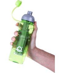 squeeze cooler líquido verde único