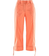 pantaloni 7/8 (arancione) - bpc bonprix collection
