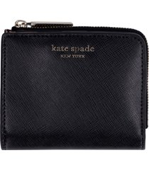 kate spade saffiano leather small wallet