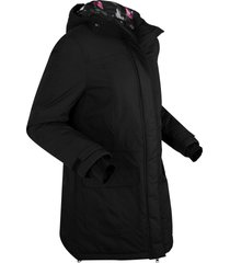 parka outdoor maite kelly (nero) - bpc bonprix collection