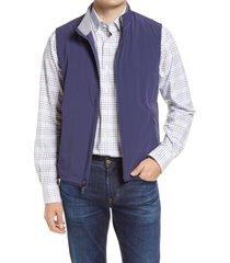 men's peter millar stealth vest