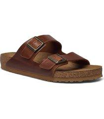 arizona soft footbed shoes summer shoes sandals brun birkenstock