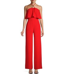found in translation gabriella halter jumpsuit