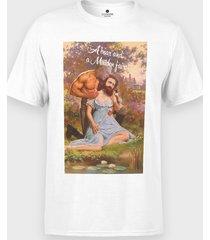 koszulka a bear and a maiden fair