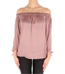 blouse women s19216
