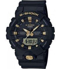 relógio g-shock ga-810b