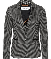 blazer long-sleeve blazers business blazers zwart gerry weber